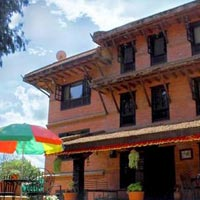 Hotel Greenland Bhaktapur- Package-3
