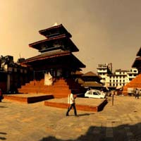 Glimpses of Nepal Tour