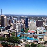 Africa Kempt Kenya Tour