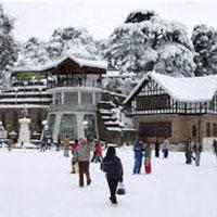 Delhi - Manali - Shimla Tour