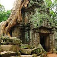 Amazing Cambodia Tour Package | 5 Days & 4 Nights