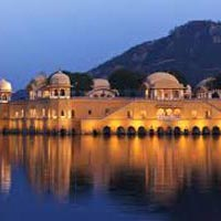 Golden Triangle with Heritage Tour