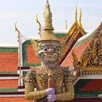 Ko Samui with Bangkok Tour