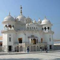 Punjab Gurudwara Darshan Tour