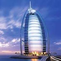 Dubai Tour Package 4 Nights / 5 Days