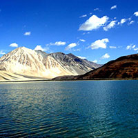 06 Nights / 07 Days Ladakh Tour