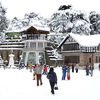 Fix Departure Tour of  Himachal Pradesh with Vaishnodevi