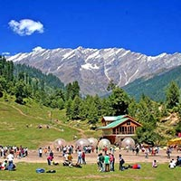 Himachal Pradesh Premium Tour