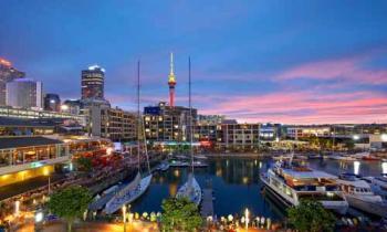Spirit of New Zealand Tour