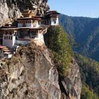 Depth of Bhutan Tour