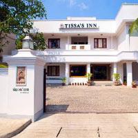 Hotel Tissa's Inn