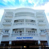 Phils Residency Tour