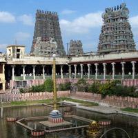 Kodaikanal - Madurai