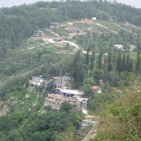 Yercaud - Hill station Tour