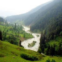 Pahalgam - Hill Station Tour