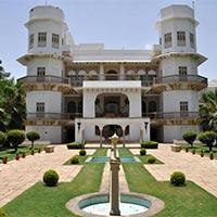 Gwalior Tour