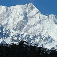 Darjeeling - Hillstation