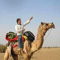 Rajasthan Camel Tour