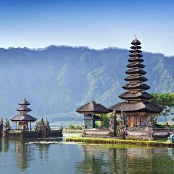 Bali - Indonesia Tour