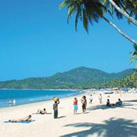 Goa - Luxury Leisure Pkg - Goa