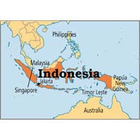 BALI - INDONESIA TOUR PACKAGE