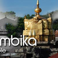 Mookambika Temple  - Mangalore Tour