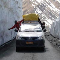 Manali-tour-Package (4 Nights / 5 Days)