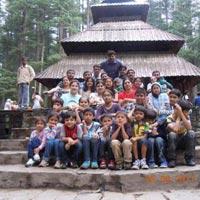 Cheap & Best School Students tour, Tour Code: HITS-Sch.01