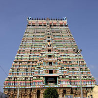 Tamil Nadu Temple Tour Package