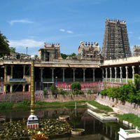 Temple Towns Of Tamilnadu Package