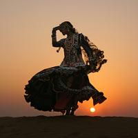 The Romance of Desert Package