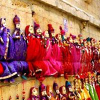 Rajasthan Tour Packa.. - Jaipur - Jaisalmer -..