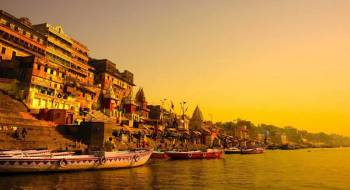 Varanasi Private Tour Package