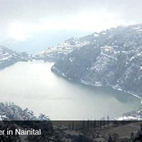 Honeymoon Package - Nainital