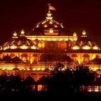 Mathura - Agra - Delhi Tour