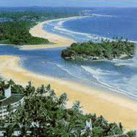 Goa Honeymoon Holidays Tour