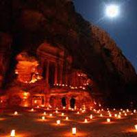 Petra Express (2D/1N) Tour
