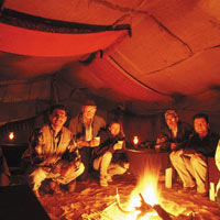 Culture & Adventure Jordan Tour