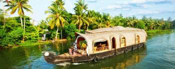 Enjoyable Kerala Tour