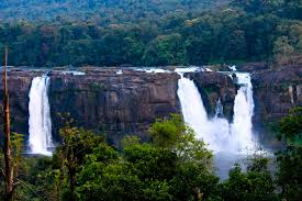 Kerala Waterfalls Tour