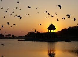 Desert Rajasthan Tour