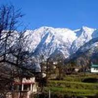 H&R - Himalayan Splendor (Holiday Packages)