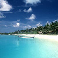 Beautiful Andaman Tour - Turquoise Sea (6 nights/ 7 days)