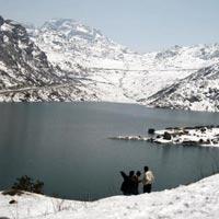 H & R - Darjeeling & Sikkim