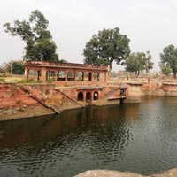Golden Triangle with Heritage & Wildlife Tour