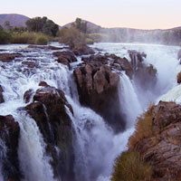 13 Day Namibia Fly in Package
