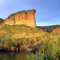 12 Day Johannesburg - Lesotho Upperclass Tour