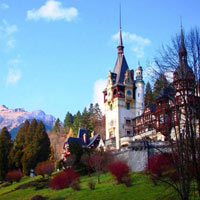Romania Tour Package
