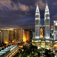 Malaysia with Cruise Tour