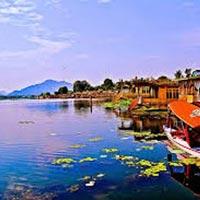 Kashmir Shaliamr Sgr-J&K India